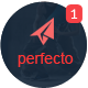 Perfecto - Responsive Email + Drag & Drop Builder