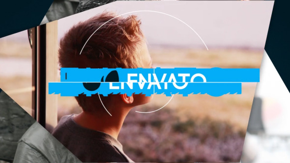 VideoHive Logo Opener 12294116