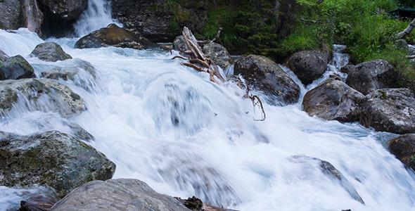 VideoHive Mountain River 14 12294261