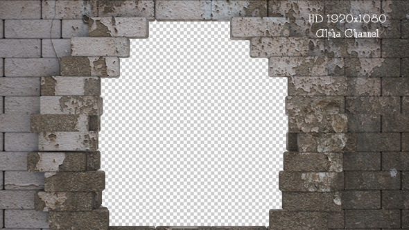 VideoHive Magic Wall Open V4 12297915