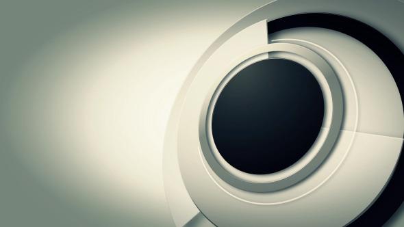 VideoHive Lens Circles 12304841