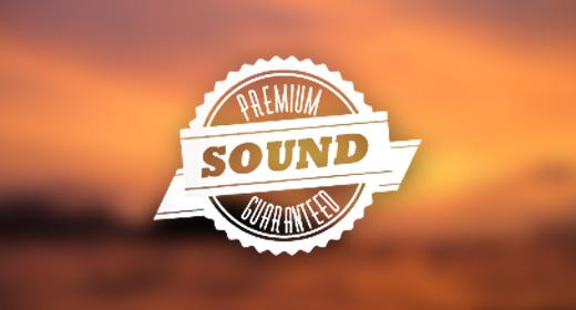 Sound Logos & Idents