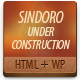 Sindoro Under Construction