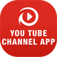 Youtube Channel App