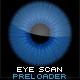 Flash Eye Scan Preloader & Custom Text - ActiveDen Item for Sale
