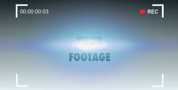 After Effects Project - VideoHive Recording 149678