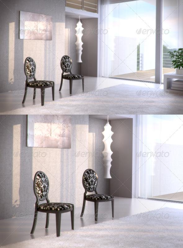 3DOcean Tonin Casa Glamour 1195 88755