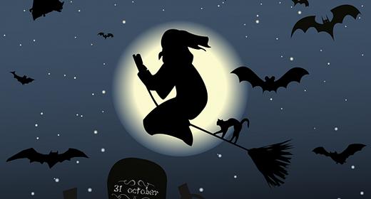 Halloween - Stardiva
