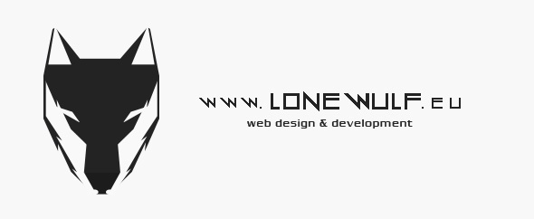 Lonewulf profile new