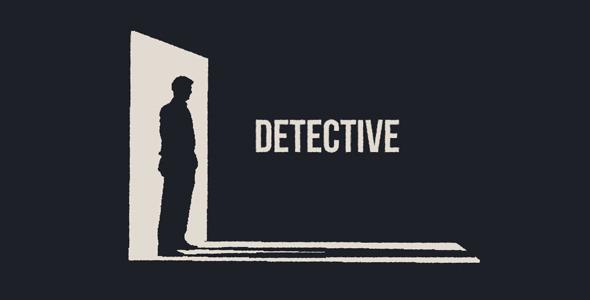 VideoHive 12 Detective Scenes 12253238