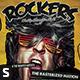 Rockers Flyer