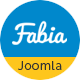 Fabia - Responsive ECommerce Theme for J2Store