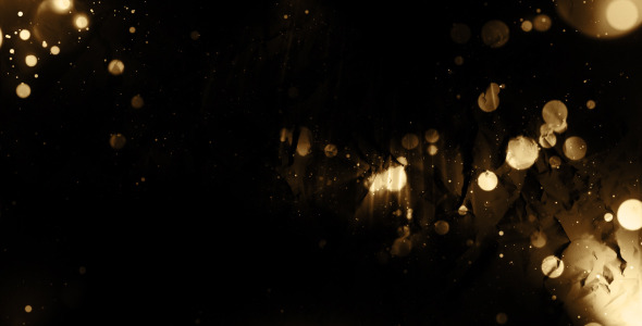 VideoHive Particle Motion 12332941