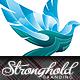 Surf Church Logo - GraphicRiver Item for Sale