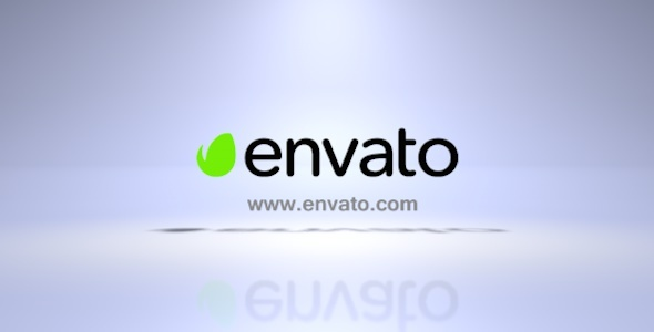 VideoHive Pieces Logo 12187639