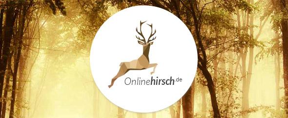 Onlinehirsch