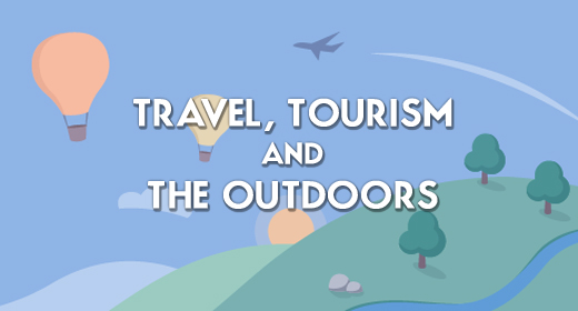 Travel, Tourism and the Outdoors