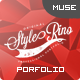 StyleRino - MultiPurpose Portfolio Muse Theme - ThemeForest Item for Sale