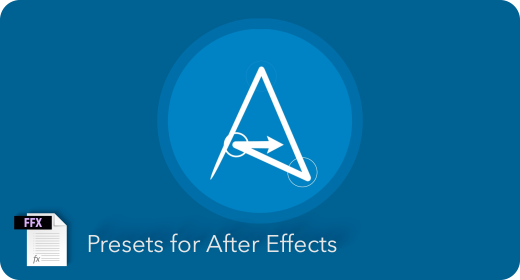 Presets for After Effects