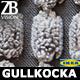 Ikea Gullklocka Texture