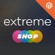 Ves Extreme Store Magento Theme