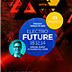 Futuristic Flyer Psd Templates