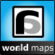 Woald - Easily embed Google Maps with driving directions, waypoints, distance measurements and costs