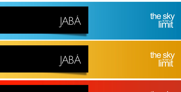 Jaba Corporation - Business Corporate