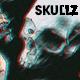 Skullz Backgrounds