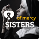 Sisters of Mercy — Nonprofit PSD Template - ThemeForest Item for Sale