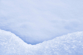 Detail of snowdrift – snow texture - background - PhotoDune Item for Sale