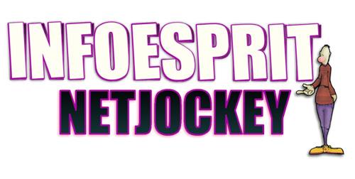 Netjockey
