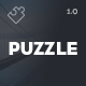 Puzzle - Responsive Email Template + Online Editor