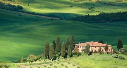 Tuscany Collections