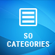 SO Categories - Responsive Opencart Module