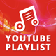 Yoututbe PlayList App