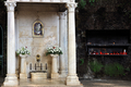 Madeira - The Largo da Fonte,  Fountain of the Virgin, Monte, Madeira, Portugal - PhotoDune Item for Sale