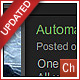 Ultimate XML News - Automatic thumbnails & summaries - ActiveDen Item for Sale