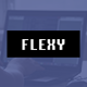 Flexy - Agency & Portfolio WP Theme