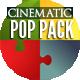 Cinematic Pop Pack
