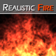 XML Realistic Fire Effect - ActiveDen Item for Sale