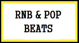 RnB & Pop Beats