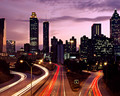 Atlanta, Georgia Skyline - PhotoDune Item for Sale