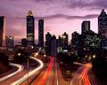 Atlanta, Georgia Skyline - PhotoDune Item for Sale