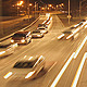 Express Night Traffic Time Lapse - VideoHive Item for Sale