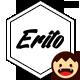 Erito - Clean Responsive Blog WordPress Theme - ThemeForest Item for Sale