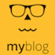 MyBlog Multi Purpose iOS Theme