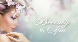 Beauty & Spa collection