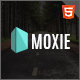 MOXIE - One page multi-purpose HTML5 template - ThemeForest Item for Sale