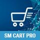 SM CartPro - Responsive Magento 2 Module